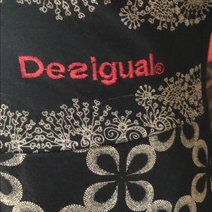 Desigual Dresses - ❤️ DESIGUAL DRESS SIZE LARGE